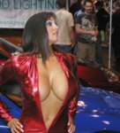 carshow babe