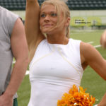 cheerleader pokies