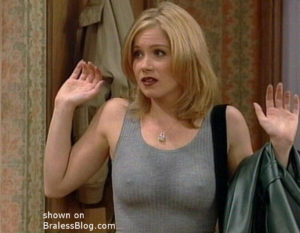Christina Applegate pokies