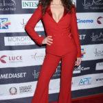 Sofia Milos cleavage