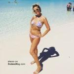 Candy Dulfer bikini pic
