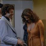 Lynda Carter cleavage