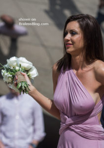 wedding dress pokies