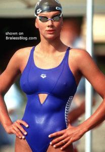 Swimmer Pokies