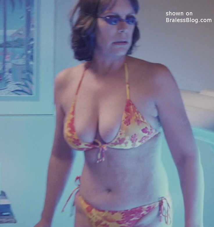 Jaime Lee Curtis Sexy