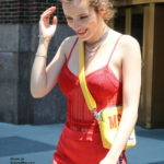 Bella Thorne lingerie pic