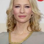 Cate Blanchett pokies