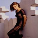 Sandra Bullock seethrough