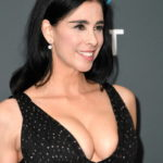 Sarah Silverman boobs 2