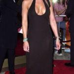 Kristy Swanson braless 1