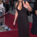 Kristy Swanson braless 2