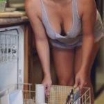 dishwasher downblouse 2